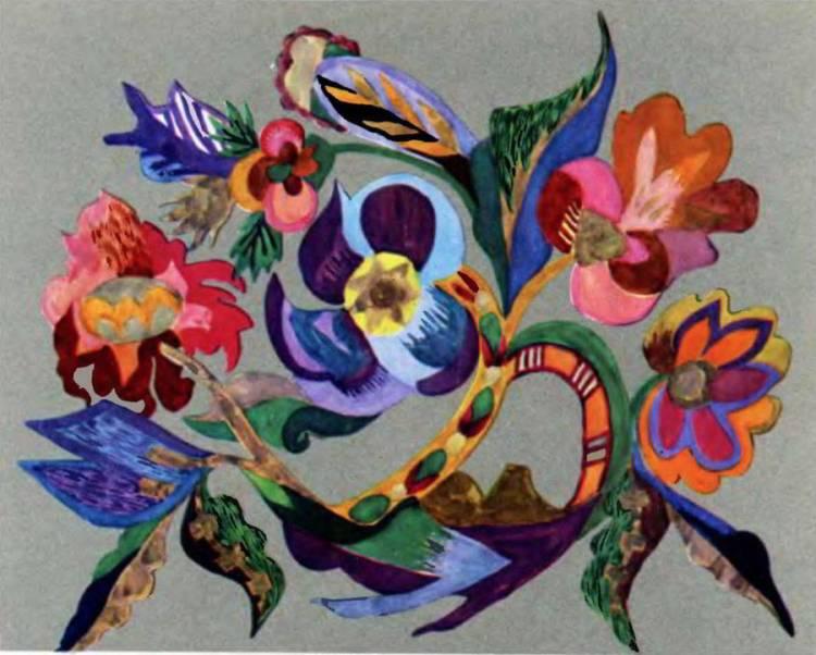 художница, Вечерние огоньки, Анна Собачко-Шостак, живопись, Украина, картины,