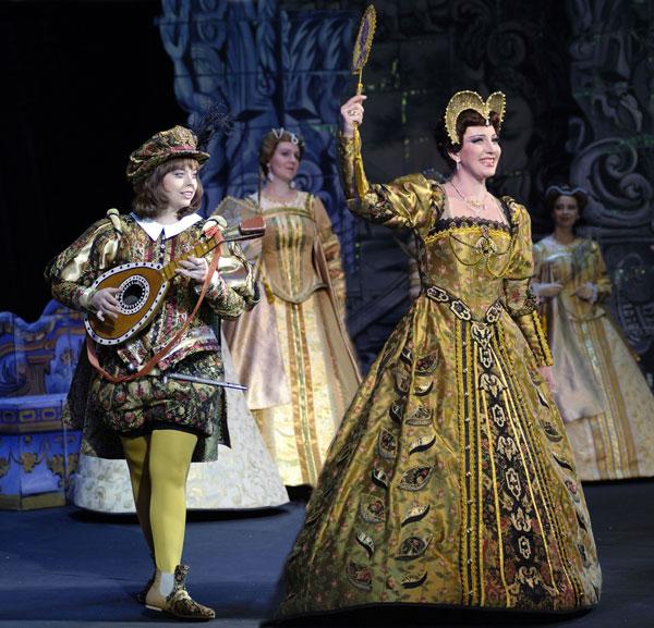 дон карлос, опера, Опера Украины в марте 2019