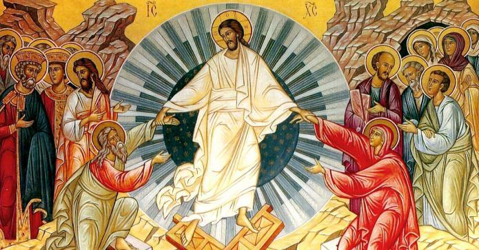 Пасха, владыка Павел, воскресение Христово://lifegid.media/wp-admin/edit.php