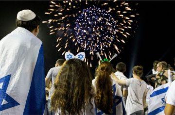 фишки дня, день победы над нацизмом, день независимости Израиль
