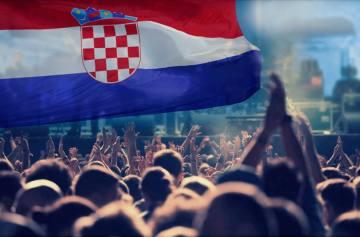 фишки дня, день независимости Хорватии