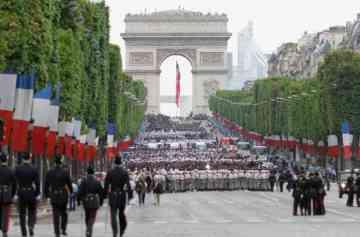 фишки дня, День взятия Бастилии
