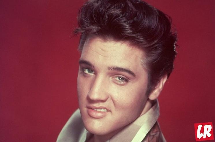 фишки дня - 16 августа, День памяти Элвиса Пресли