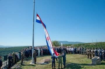 фишки дня, День победы в Хорватии