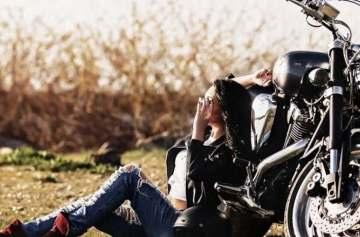 фишки дня, день рождения мотоцикла