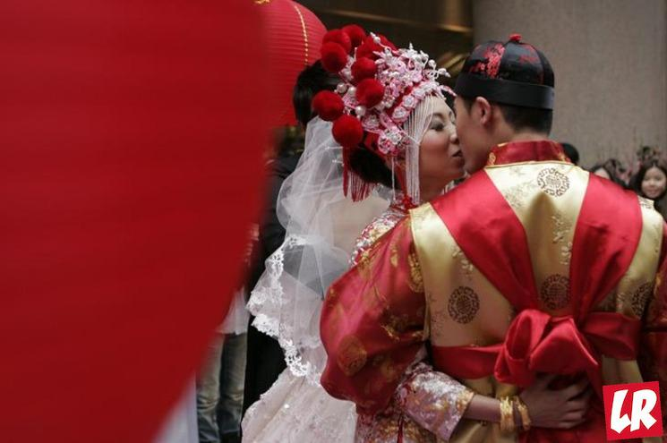фишки дня - 7 августа, Праздник Ци Си Китай