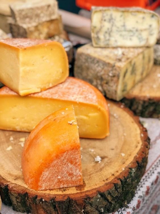 Kyiv Food and Wine Festival, сыр, фестиваль вина и сыра