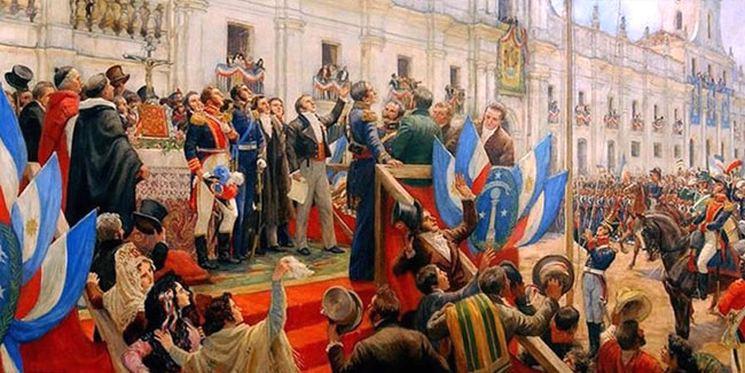 фишки дня - 18 сентября, День независимости Чили