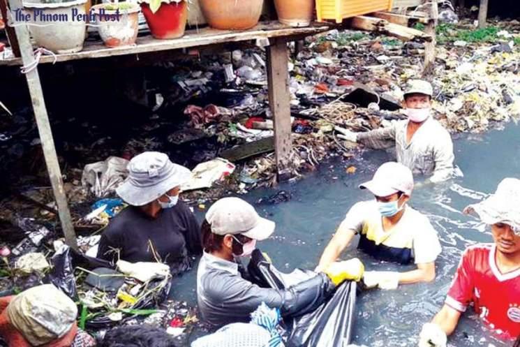 фишки дня - 15 сентября, всемирный день чистоты