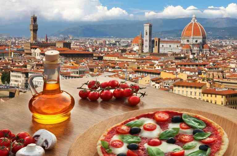 фишки дня, фестиваль пиццы Неаполь