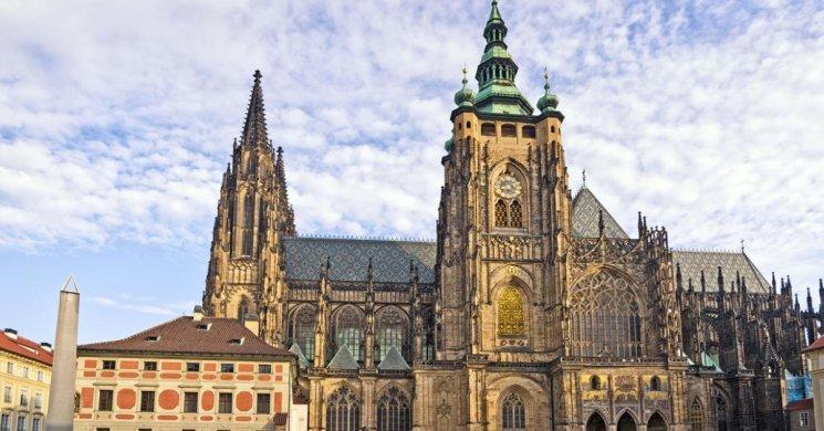 фишки дня - 28 сентября, День государственности Чехия