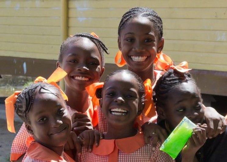 фишки дня - 10 сентября, день индейцев Гайана