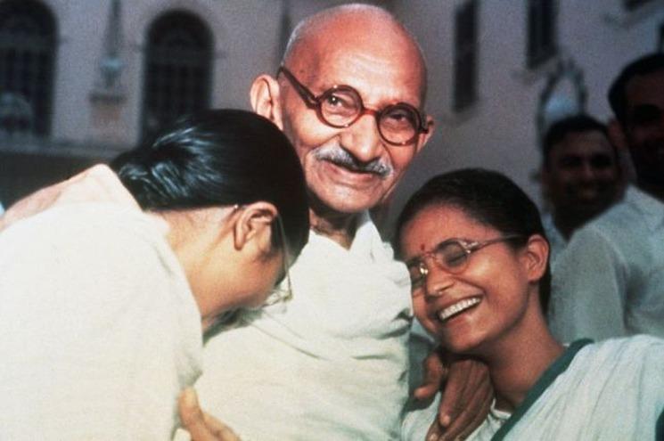 фишки дня - 2 октября, День Ганди Джаянти