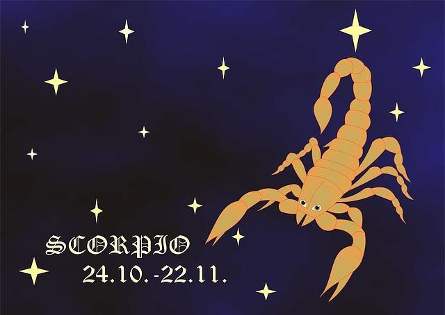 Гороскоп на неделю, сегодня, зодиак, астролог, скорпион