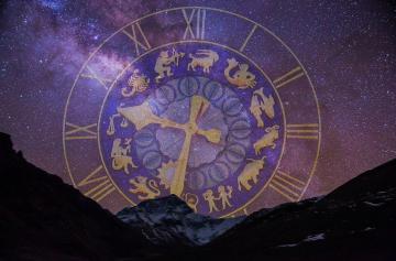 гороскоп, зодиак, прогноз, счастье, любовь