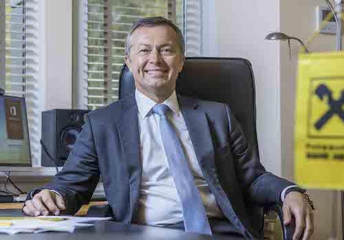 Александр ПИСАРУК, Человек года 2020, Финансист года