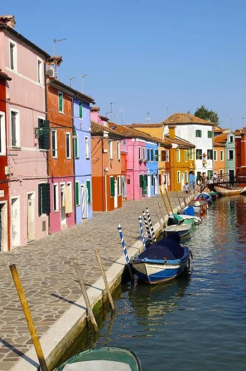 Венеция, как купить жилье в Италии