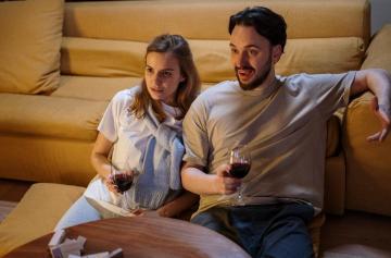 вино, кино, досуг