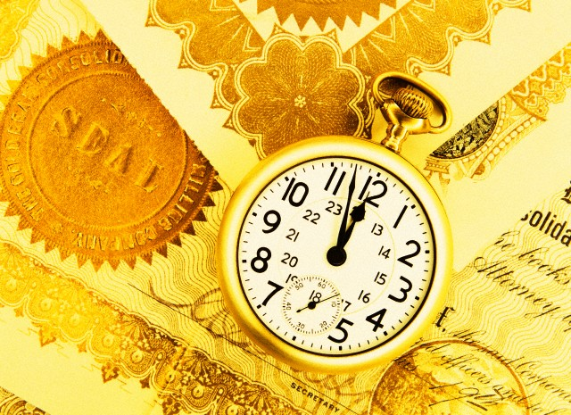 ITS YOUR TIME : The Journey to Significance