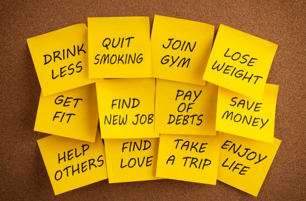 Seven questions to help you keep your New Year resolutions - Ian Paul