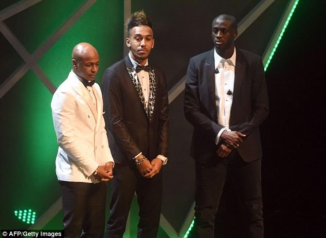 Lessons from the 2016 GLO CAF awards