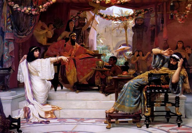 Lessons from Queen Esther – Prepared, Polished and Poised