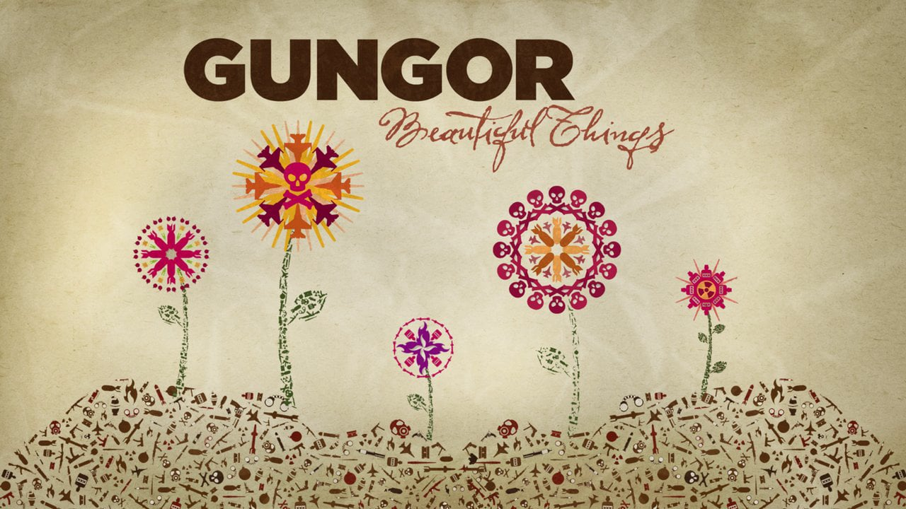 Beautiful Things - Gungor #MyPlaylist