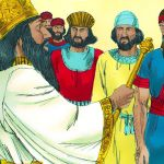 15 Unsung Heroes of the Bible