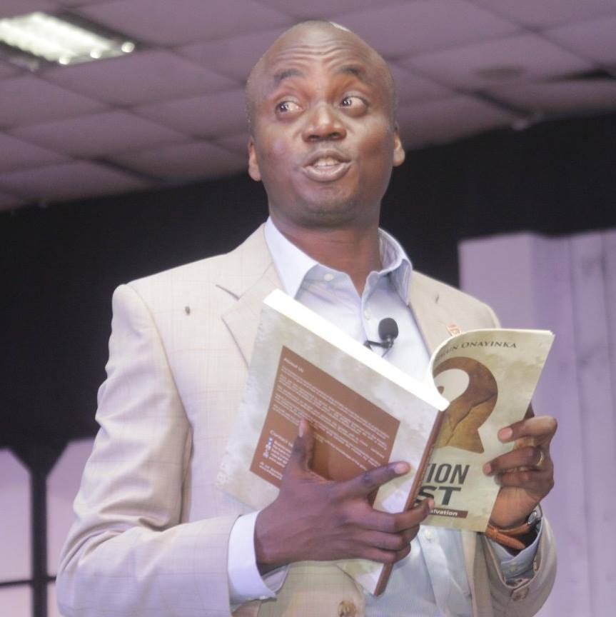 What is Worldly Music? - Pastor Onayinka Olusegun