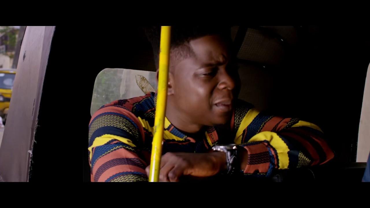 Folabi Nuel ft Oluwanifise - The blood