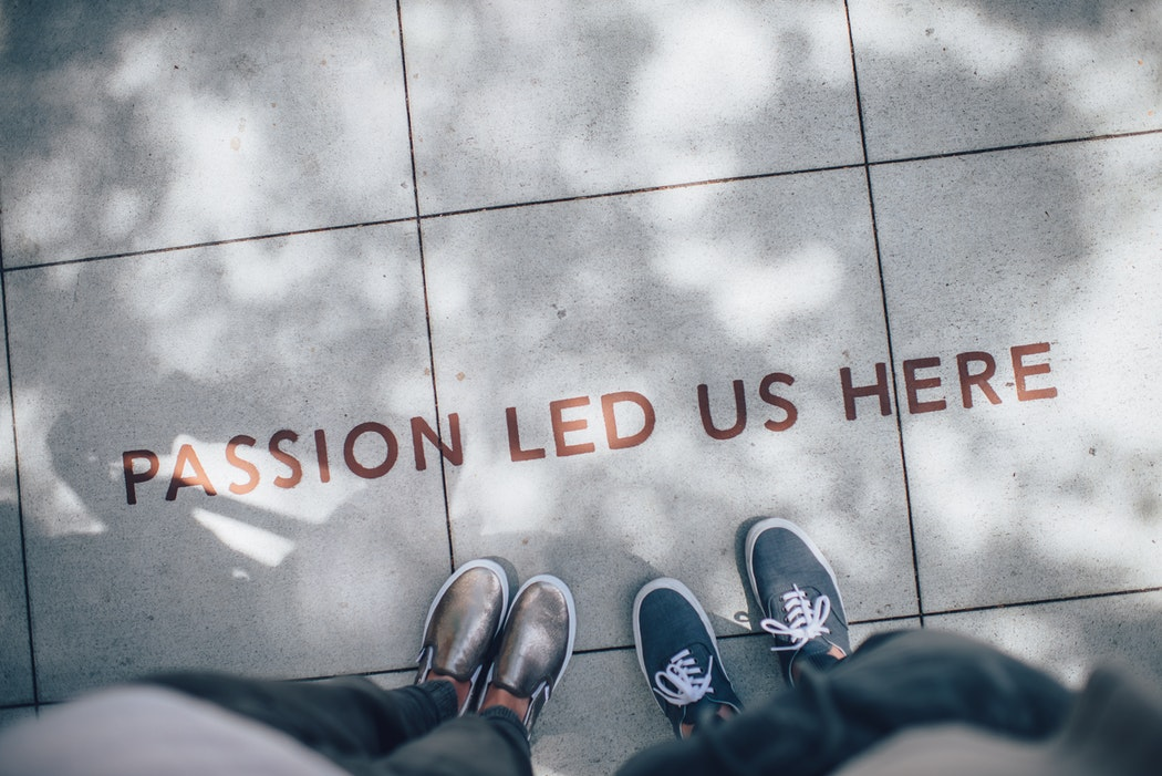 """Why """"Follow Your Passion"""" is a Terrible Advice"""