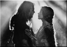 """A scene from the film, """"Braveheart"""""""