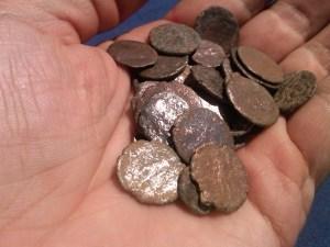 30 Pieces of Silver