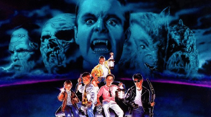 A LOOK BACK: Monster Squad