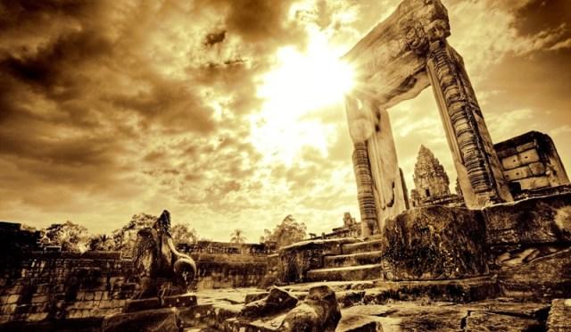 Wrath of God, part 4
