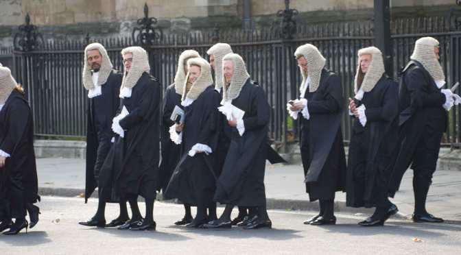 God's People, part 30: Judges