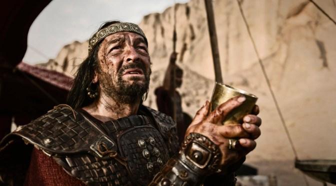 God's People, part 44: Saul