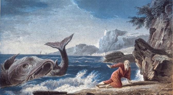 God's People, part 91: Jonah