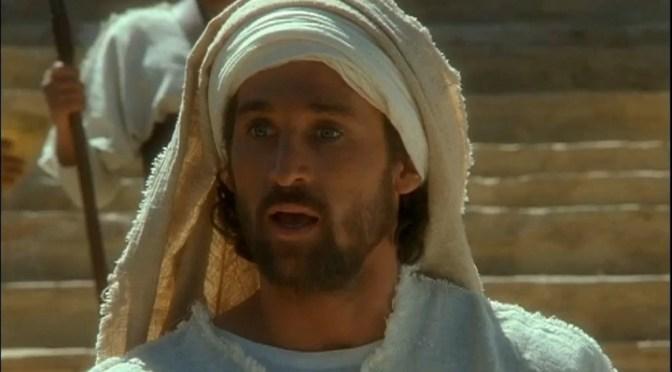 God's People, part 89: Jeremiah