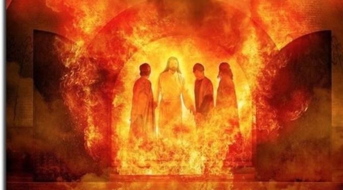 God's People, part 101: Zeal x 3
