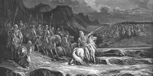 judah-maccabee-leading-troops-to-war