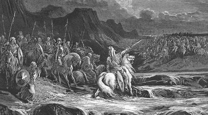 God's People, part 120: Hasmoneans