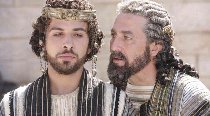 God's People, part 193: Antipas