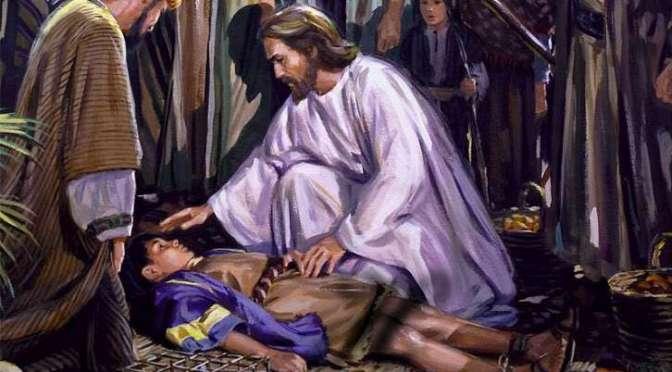 God's People, part 200: Faithless