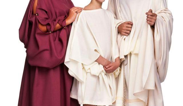God's People, part 226: Greeks