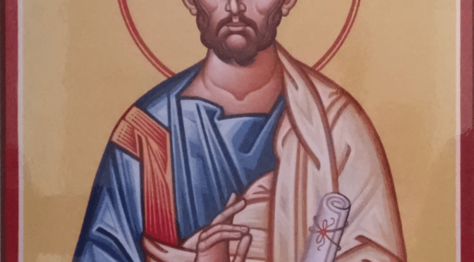 God's People, part 234: Barnabas