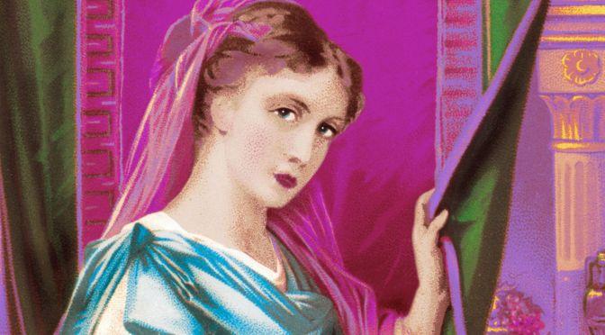 God's People, part 262: Lydia
