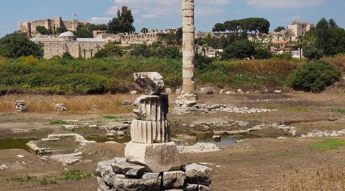 God's People, part 270: Gaius & Aristarchus