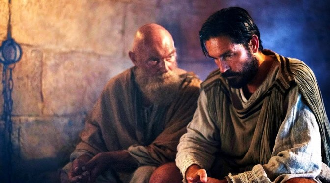 God's People, part 287: Caesar's Household