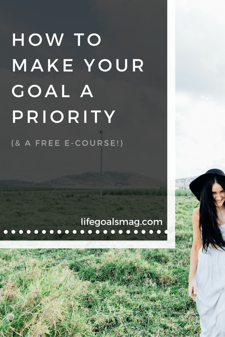 goal-into-a-priority